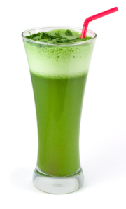 Lemon-Jalapeno Juice