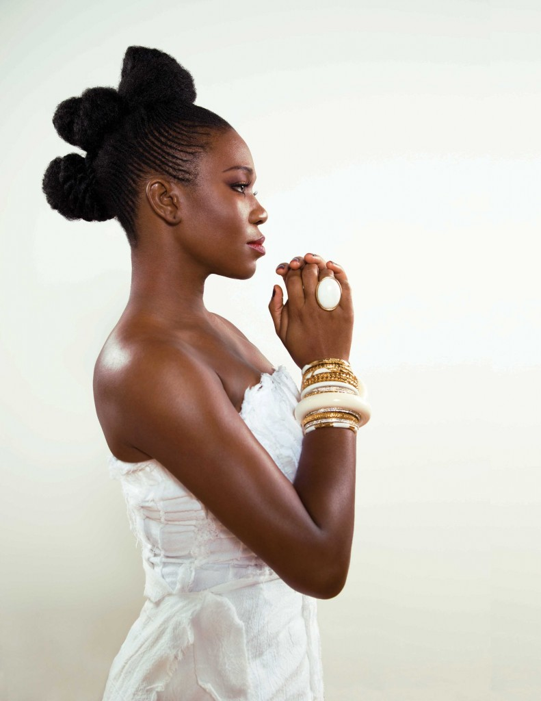 Ministrations from India.Arie:  Timeless