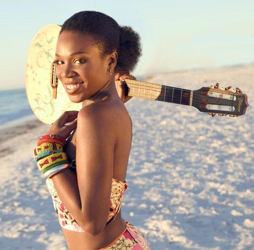 Ministrations from India.Arie:  Good Morning