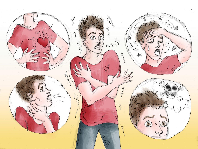 Sneezing Attack Spiritual Meaning