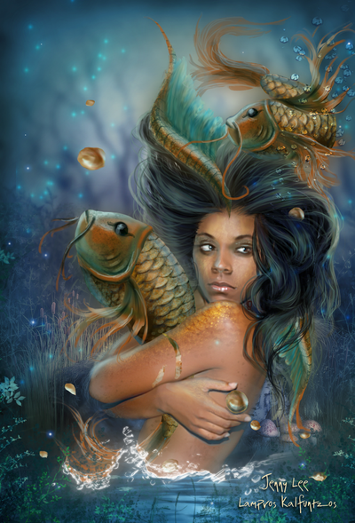 A Chance for Love, Creative Expression and Profit– Venus in Pisces