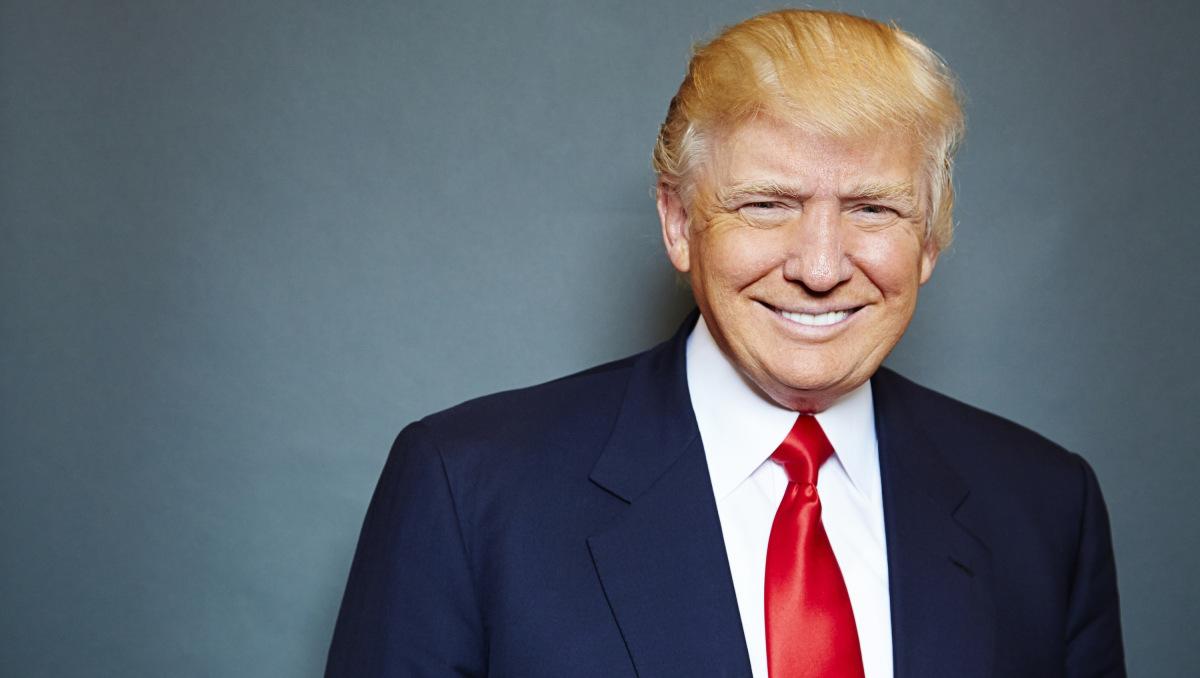 Meet President Donald Trump!