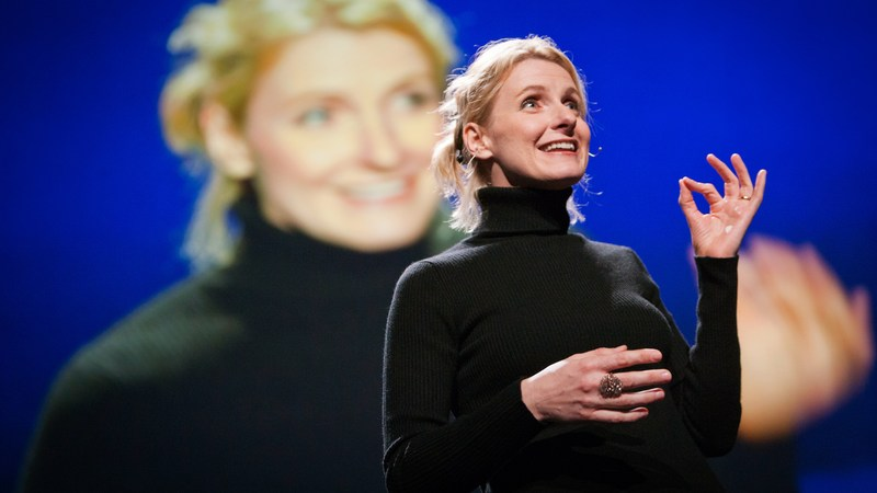 Life Lessons from Elizabeth Gilbert