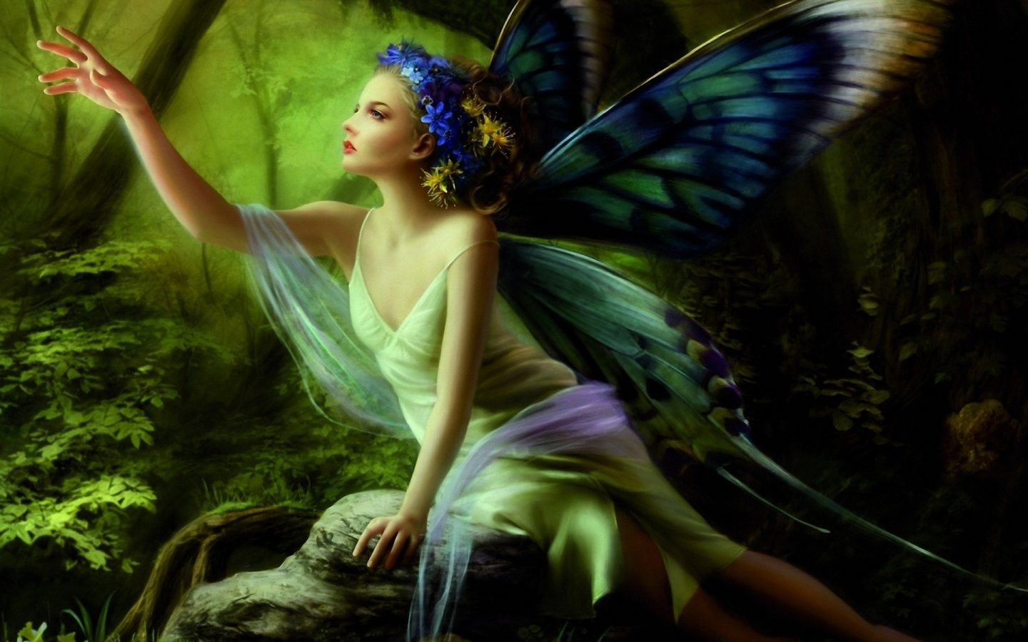 New Moon in Sagittarius December 18, 2017: You are a Badass Butterfly