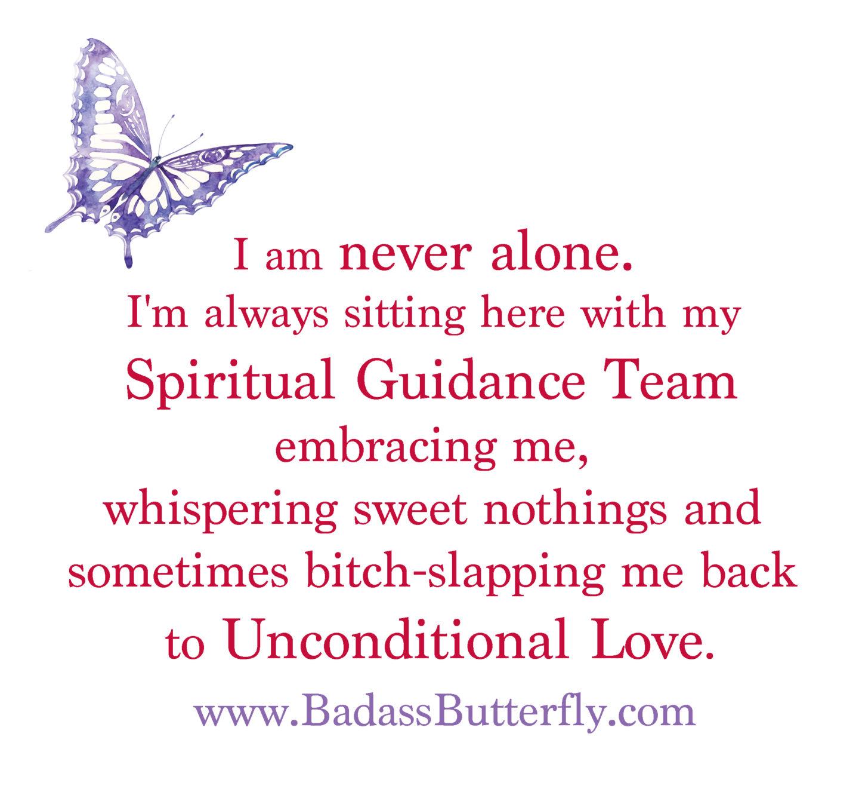 My Spiritual Guidance Team