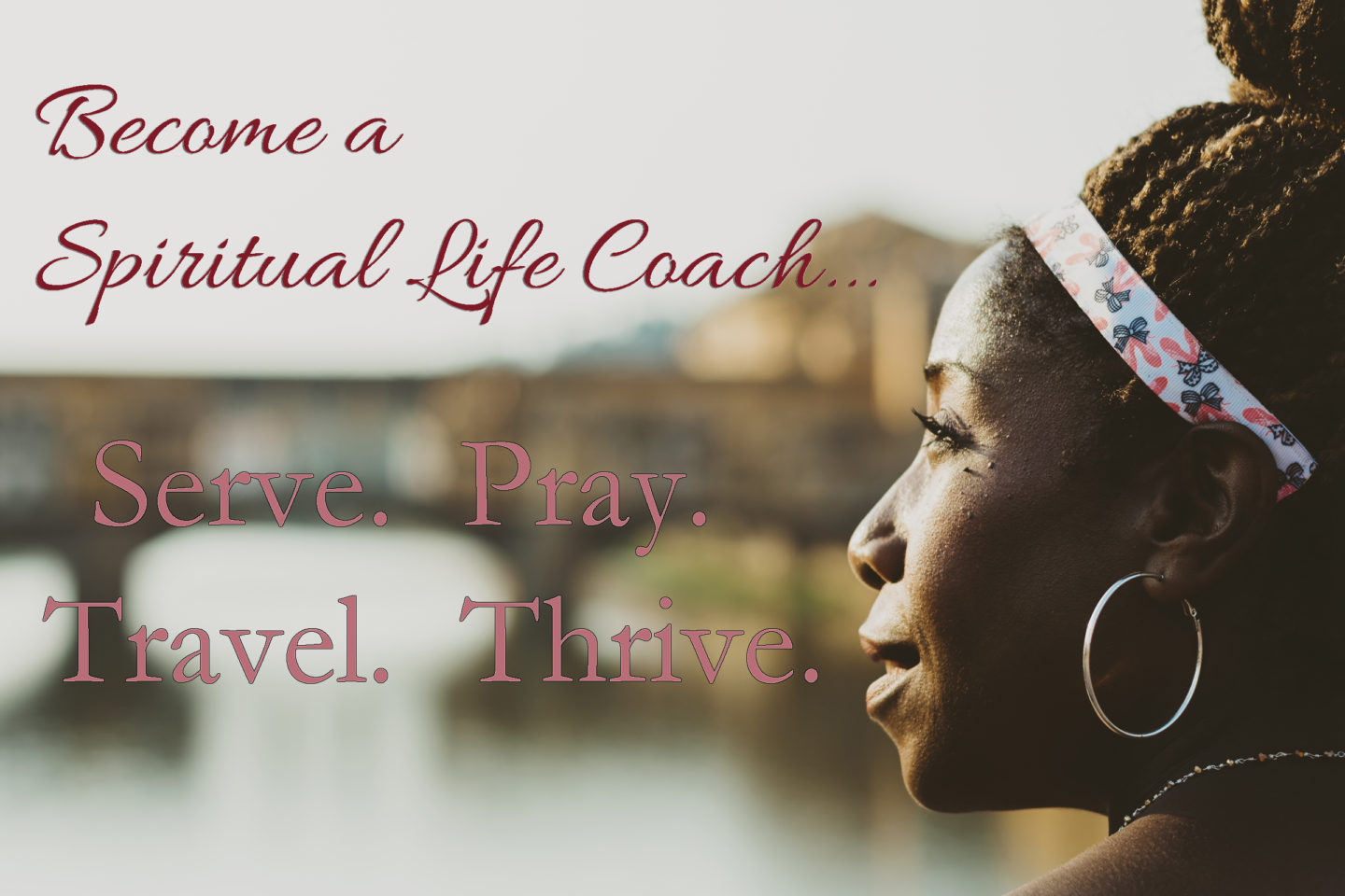 Crystal Lynn Become a Spiritual Life Coach