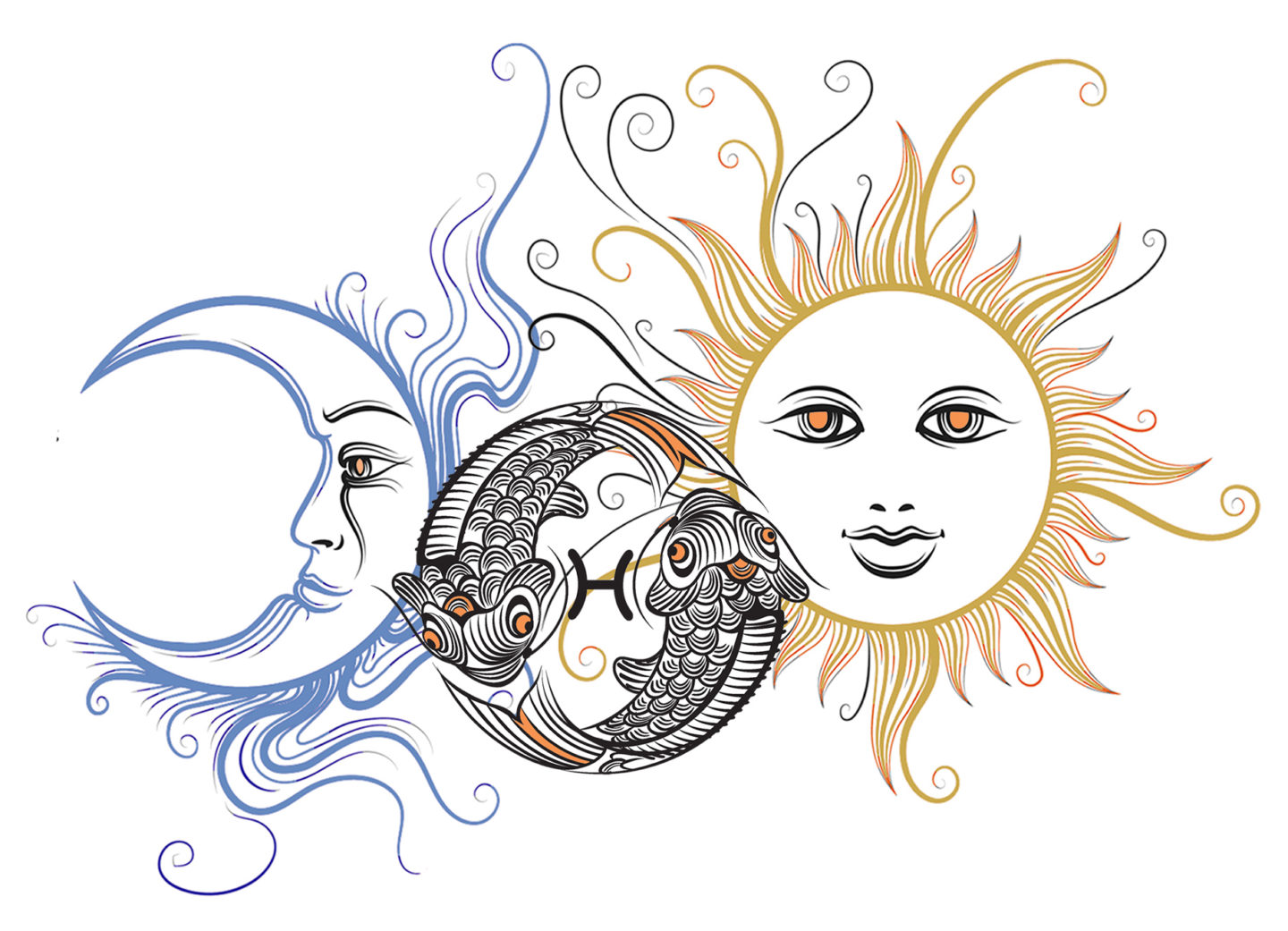 Sun & New Moon in Pisces: The End of the Astrological Year