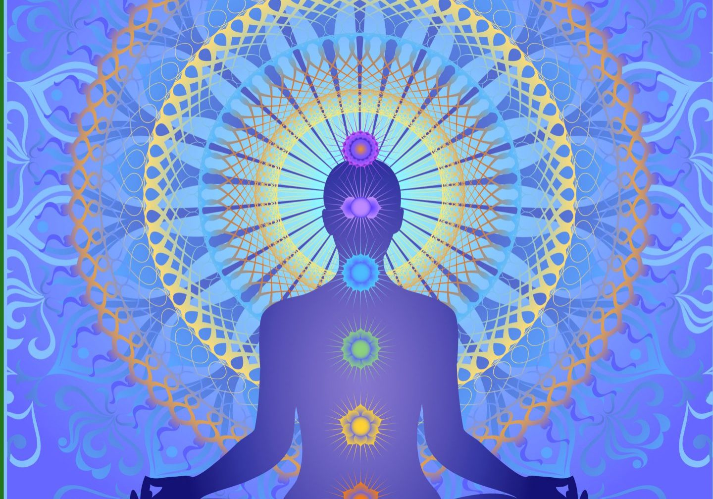 Meditation for Chakra Balancing and Removing Fight or Flight